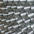 Aluminium ventilating pipes — Stock Photo #1251440