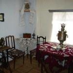 Slavic interior — Stock Photo #1263266