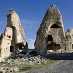 Cappadocia, Turquía — Foto de Stock   #2046187