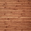Stock Photo: Bamboo board