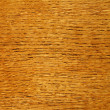Varnished wood grain background — Photo