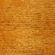 Varnished wood grain background — Stock Photo