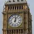 Royalty-Free Stock Photo: Close up of Big Ben.