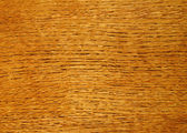 Varnished wood grain background — 图库照片