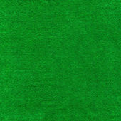 Green poker table cloth. — Stock Photo