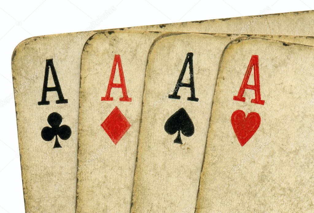 how to create a poker playing ai
