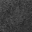 Shiny new black asphalt  texture - Stock Photo