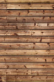 Old wood fence panels close up. — Stock Photo