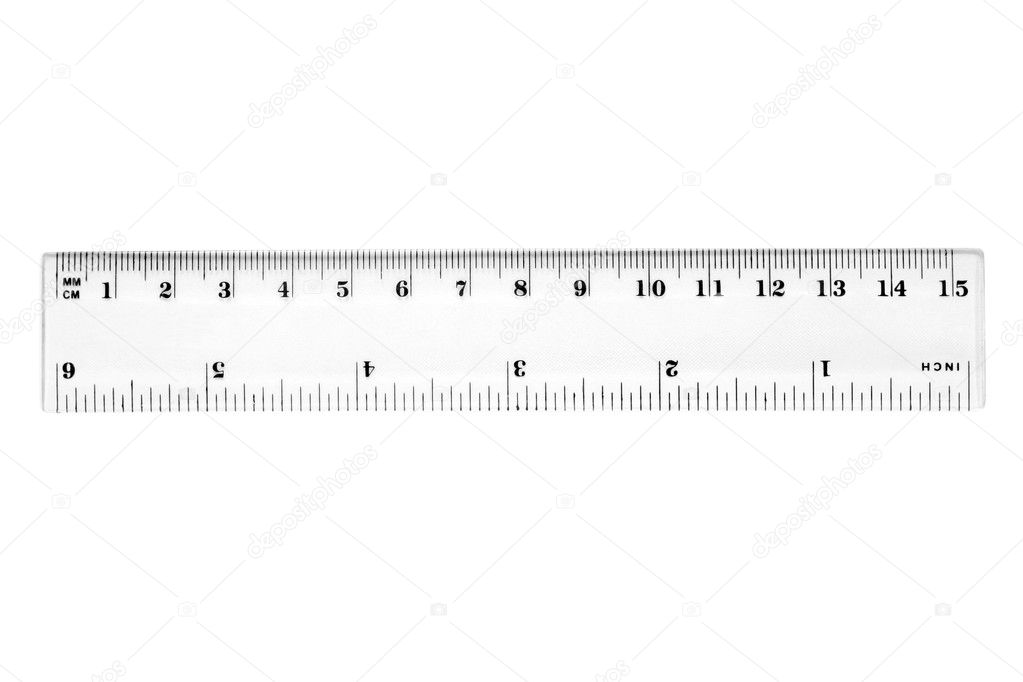 15 Cm Is How Many Inches http://depositphotos.com/2286534/stock-photo-A-15-cm-or-6-inch-ruler.html