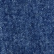 Dark denim texture background — Stock Photo
