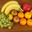 Fruit selection. — Stock Photo #2613565