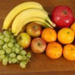 Fruit selection. — Stock Photo #2613565