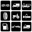 Royalty-Free Stock Vector Image: Only Transport