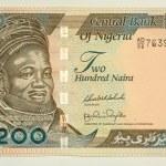 200 Naira — Stock Photo #1167738