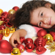Christmas — Stock Photo #1167689