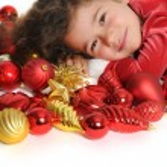 Christmas — Stock Photo #1167752