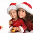 Christmas — Stock Photo #1167918