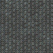 Seamless diamond steel background - Stok fotoğraf