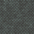 Royalty-Free Stock Photo: Seamless diamond steel background