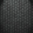 Stock Photo: Seamless diamond steel background