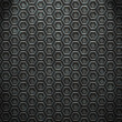Seamless diamond steel background — Photo #1182270