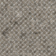 Seamless diamond steel background — Foto Stock #1182284