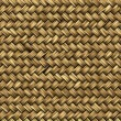 Foto de Stock  : Wicker texture