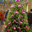 Christmas tree — Stock Photo #1182492