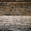 Stone wall — Stock Photo #1182523