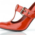 Woman shoe — Stock Photo
