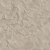 灰泥。无缝平铺纹理. — 图库照片