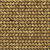 Rieten textuur — Stockfoto