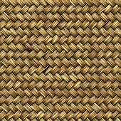 Wicker texture — Stockfoto