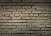 Stone wall, flat stacked background and texture — Stock Photo