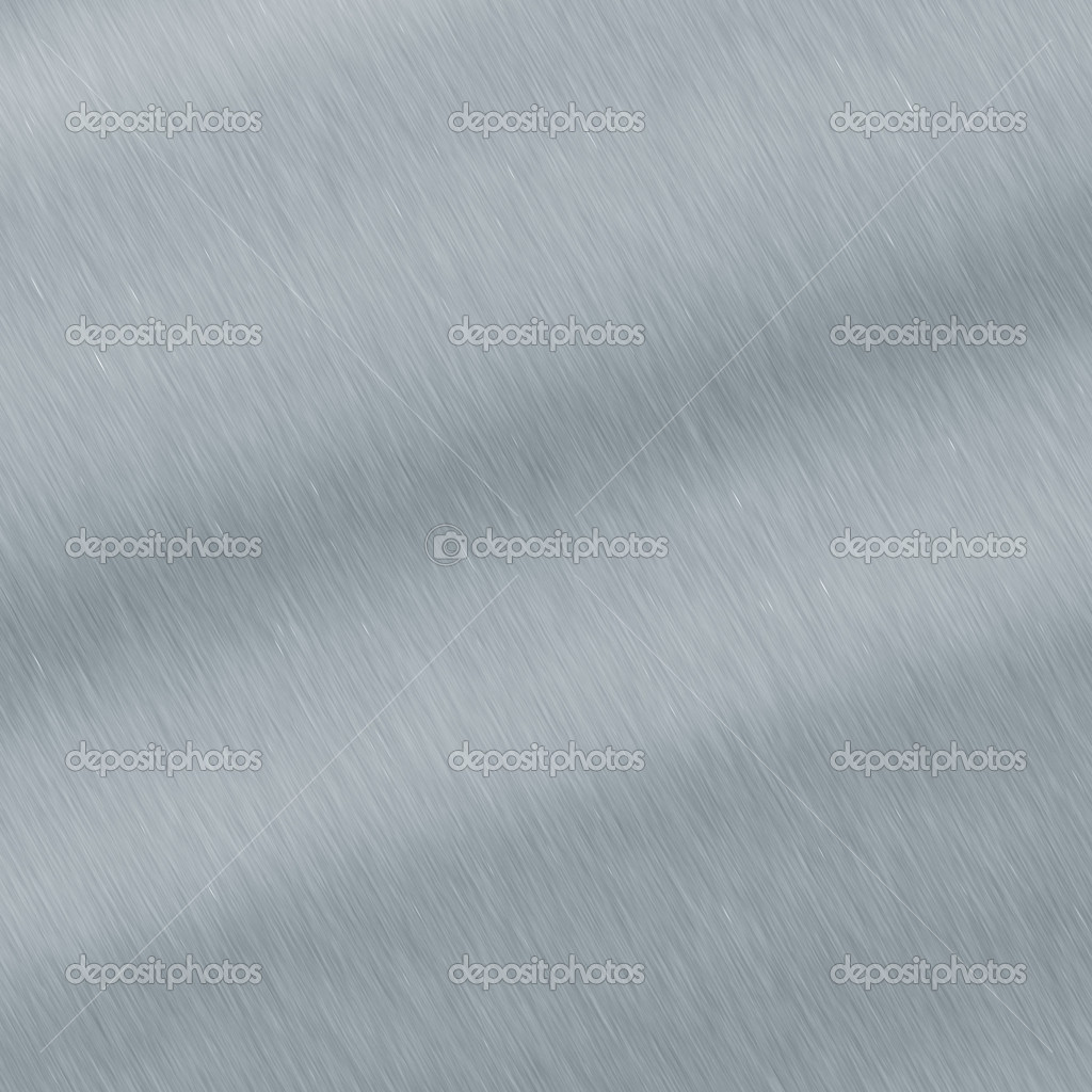 Brushed metal plate — Stock Photo #1182103