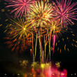 Fireworks — Stock Photo #1231603