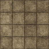 Seamless stone tiles — Photo