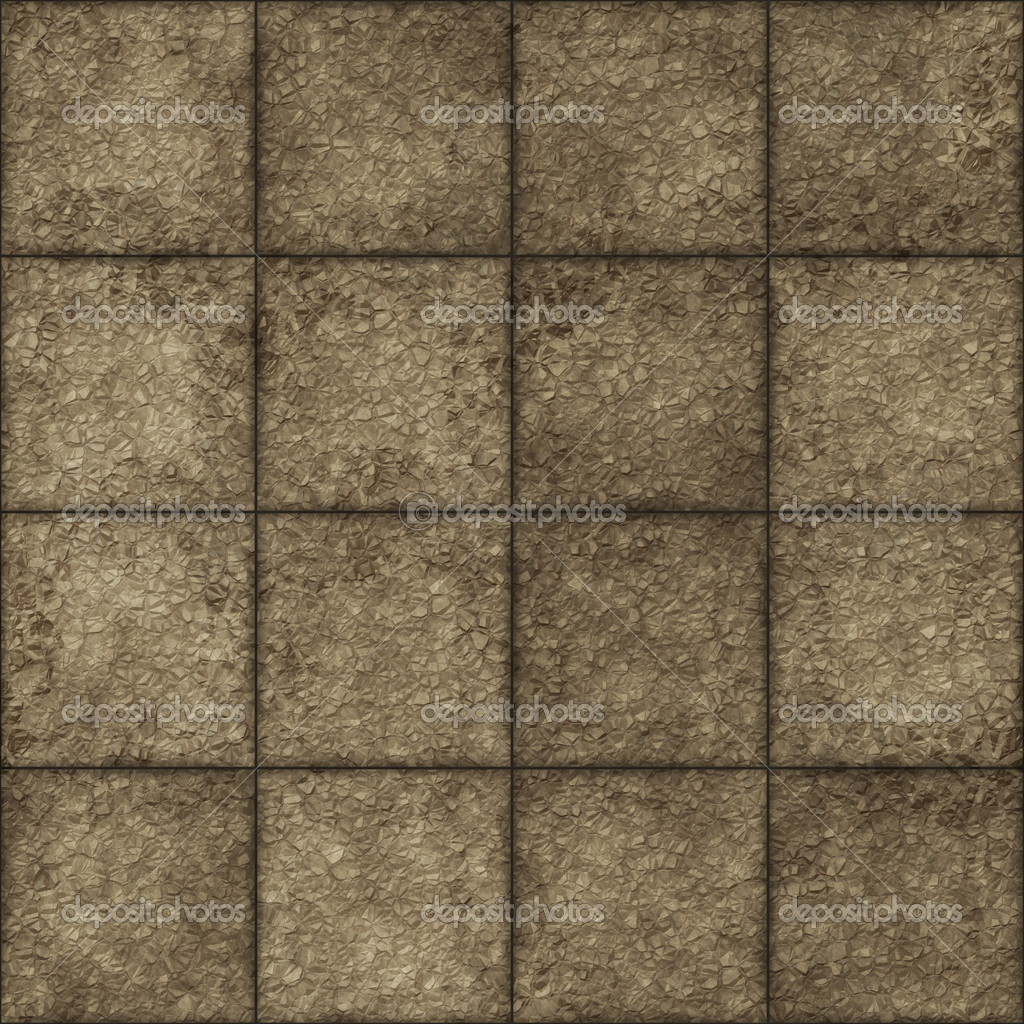 Seamless stone tiles — Stock Photo #1923485