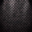 Seamless diamond steel background — ストック写真 #2208650