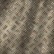Metal texture — Stock Photo #2559614