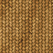 Wicker texture - Foto Stock