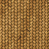 Wicker texture — Stock fotografie