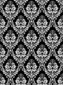 Black and White wallpaper — Stock Photo