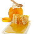 Honey — Stock Photo #1145497