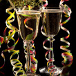 Wine for a celebration — Stock Photo #1169866