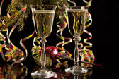 Wine for a celebration — Foto Stock