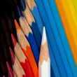 Color pencils — Stock Photo #1173762