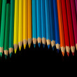 Color pencils — Stock Photo #1173797