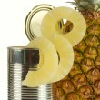 Pineapple — Stock Photo #1195940