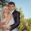 Wedding — Stock Photo #1196383